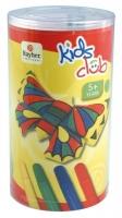 Kids Club Stofftier Schmetterling zum Bemalen