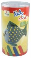 Kids Club Stofftier Fisch zum Bemalen (Restbstand)