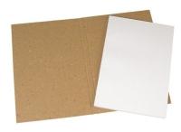 Pappmaché Notizbuch Cover Me 11,8x17 cm 60 Blatt