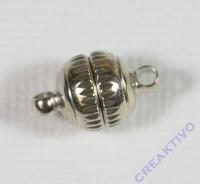 Pracht Magnetverschluss 7mm platin
