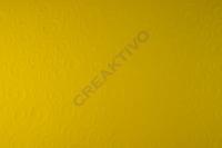 Bastelkarton Milano geprägt DIN A4 goldgelb
