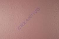 Bastelkarton Milano geprägt DIN A4 rosa
