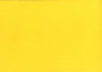 Heyda Universalkarton 220g/qm Bogen 50x70cm sonnengelb