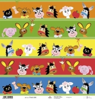 Serie Farm - Tierparade (Restbestand)
