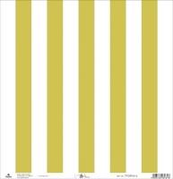 Scrapbooking-Papier Blockstreifen 30,5x30,5xm 190g/m² (Restbestand)