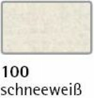 Rayher Metallicfarbe 59ml schneeweiß