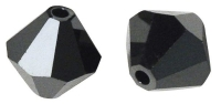 Rayher Swarovski Kristall-Schliffperlen 3mm blutstein