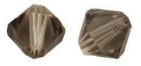 Swarovski Kristall-Schliffperlen 8mm 11St taupe