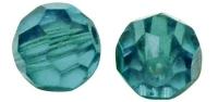 Swarovski Kristall-Perlen 4mm 20St lagune