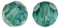 Swarovski Kristall-Perlen 4mm 20St ind.türkis