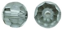 Swarovski Kristall-Perlen 4mm 20St rauch topas