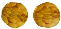 Swarovski Kristall-Perlen 6mm 12St koralle